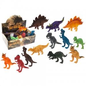 Assorted Dinosaurs