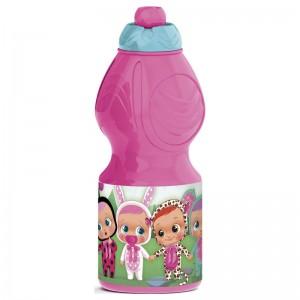 Cry Babies sport bottle