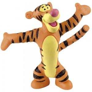 Figura Tigger Winnie The Pooh Disney