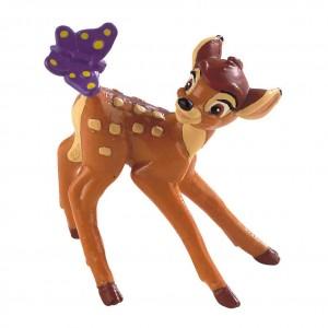 Figura Bambi Disney