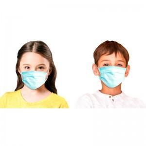 10-pack kids face masks