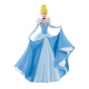 Figura Cenicienta Disney baile