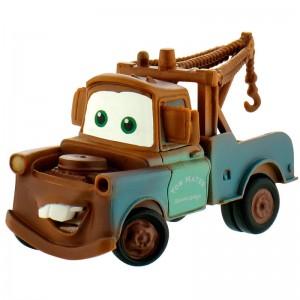 Disney Cars 3 Mater figure