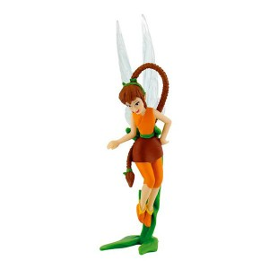 Disney Faeries Fawn figure