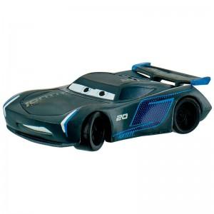 Disney Cars 3 Jackson Storm figure