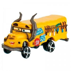 Disney Cars 3 Miss Fritter figure