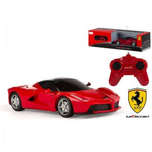 Ferrari radio control car