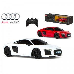 Audi R8 V10 assorted radio control car
