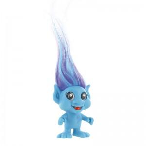 Totz blue figure