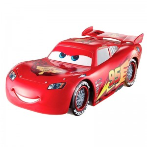 Disney Cars Burnout Tires car 23cm