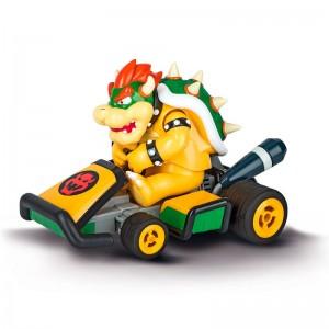Nintendo Mario Kart Race Kart Bowser Car