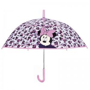 Disney Minnie pink automatic umbrella 45cm