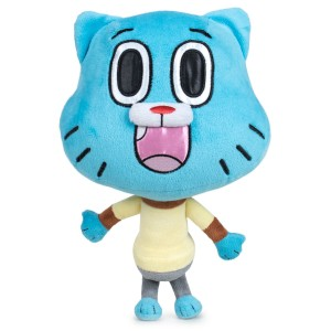 Gumball Gumball Tristopher plush toy 28cm