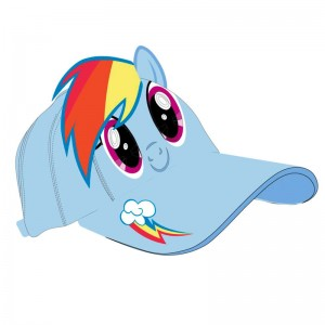 My Little Pony premium cap