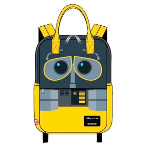 Loungefly Disney Wall-E backpack 43cm