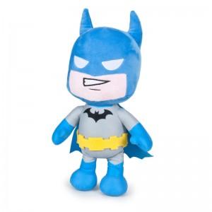 Batman DC blue toy plush 35cm