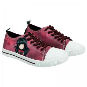 Gorjuss pink sport shoes