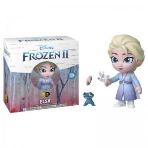 5 Star figure Disney Frozen 2 Elsa