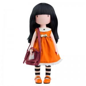 Gorjuss Doll I Gave You My Heart 32cm