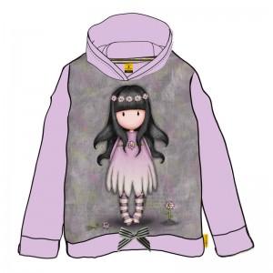 Gorjuss lilac sweatshirt