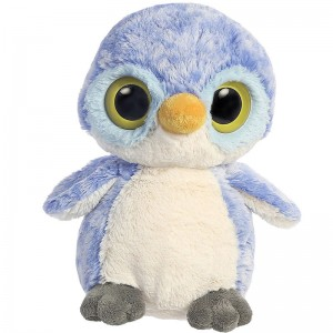 Plush Toy Penguin soft Yoohoo & Friends 26cm