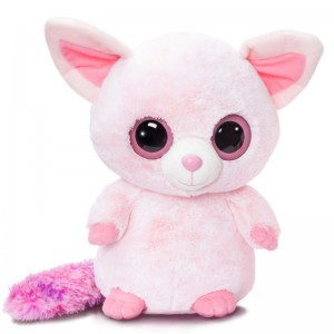 Plush Toy Fennec Yohoo & Friends soft 20cm