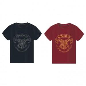 Harry Potter Hogwarts assorted tshirt