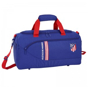 Atletico Madrid Blue sport bag 50cm