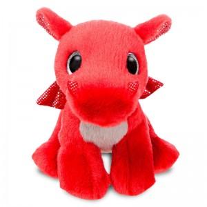 Dragon solft plush toy 18cm