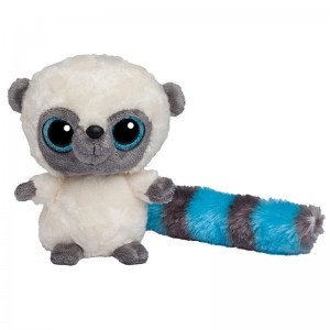 Plush Toy Yoohoo Blue Yohoo & Friends Glittering Eyes 20cm