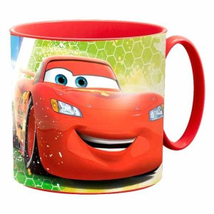 Disney Cars microwave cup