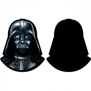 Star Wars Darth Vader 3D cushion