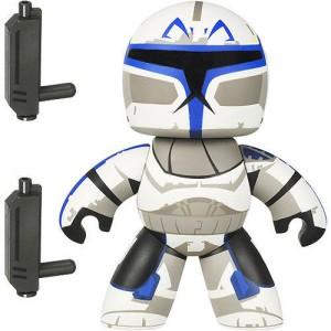 Figura Captain Rex Mighty Muggs - Star Wars