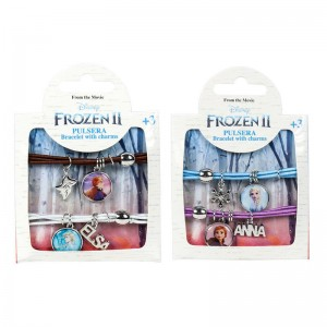 Disney Frozen 2 assorted set 2 bracelets