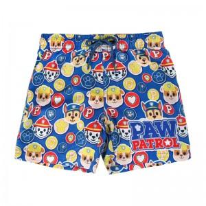 Paw Patrol bermuda shorts
