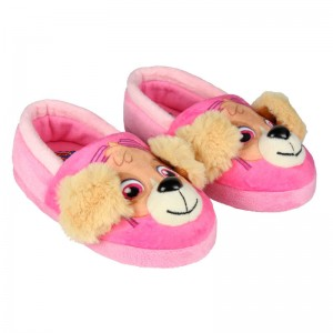 Paw Patrol Skye 3D slippers