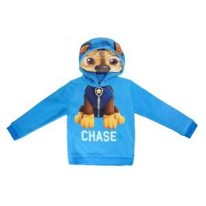 Paw Patrol Chase hoodie sweatshirt