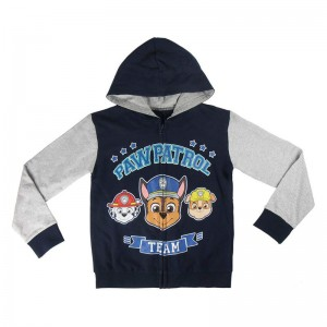Paw Patrol hooded sweatshirt
