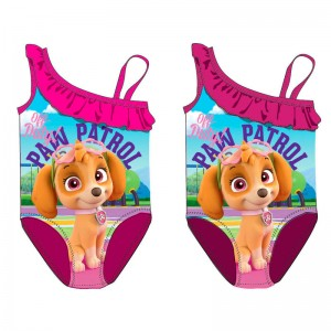 Paw Patrol Girl assorted swimsuit