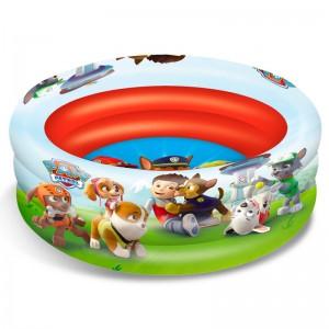Three rings pool Paw Patrol