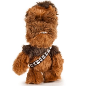 Star Wars Chewbacca soft plush 29cm
