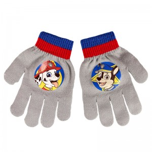 Paw Patrol Marshall Chase gloves