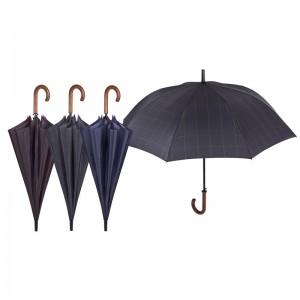 Auto open windproff assorted Squares 65cm umbrella