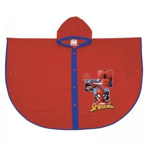 Marvel Spiderman raincoat