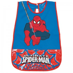 Delantal Spiderman Marvel Ultimate