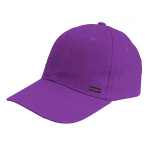 Baggy Purple cap
