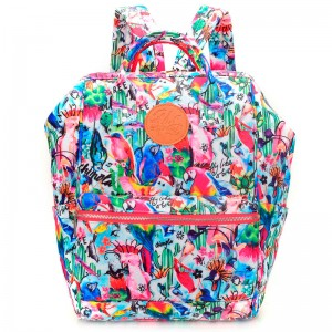 Chimola Birds backpack 37cm