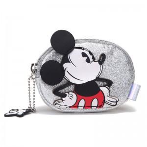Disney Mad about Mickey purse