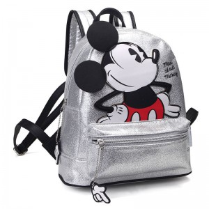 Disney Mad about Mickey backpack 30cm