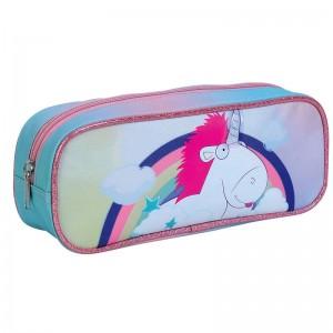 Minions Unicorn pencil case